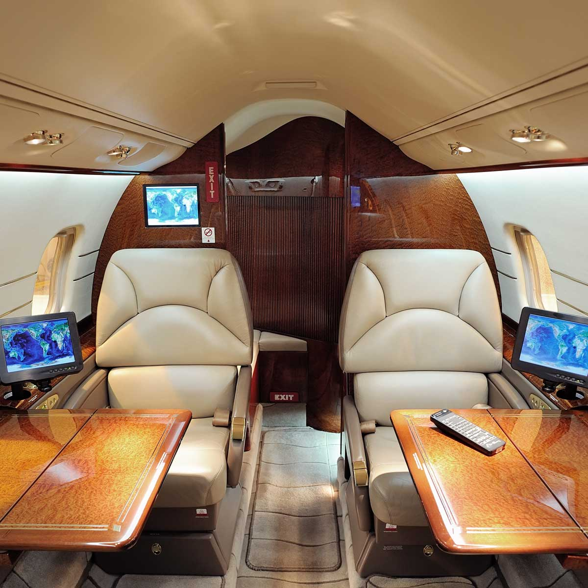 aircraft modification services stc twenty one avionic interiors